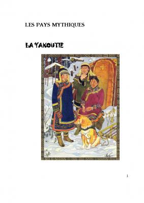 La Yakoutie