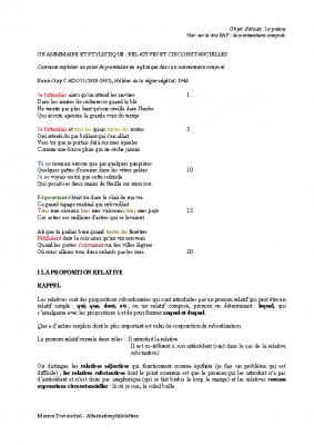 Grammaire et stylistique R.G. Cadou Hélène.docx h