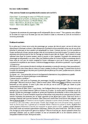 BAC-2017-Dissertation-lexpression-des-sentiments-1