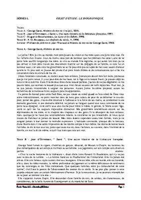 Le-biographique-Georges-Sand-1